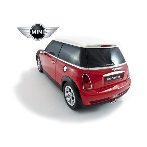 "10.4"" 1:14 MINICOOPERS (Red)"