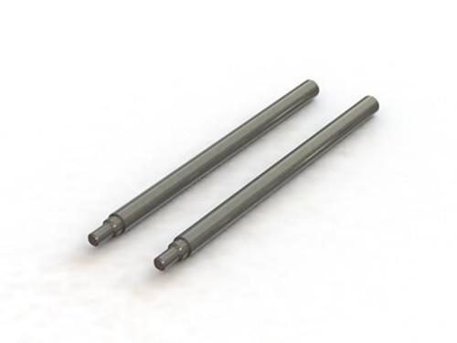 AR330481 -- Shock Shaft 4x73.5mm (2): 6S (ARAC8987)