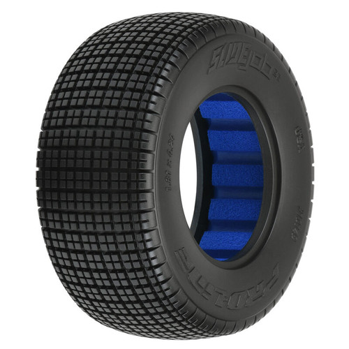 PRO1014901 -- Front, Rear Slide Job SC 2.2 3.0 M2 Dirt Oval Mod (2)