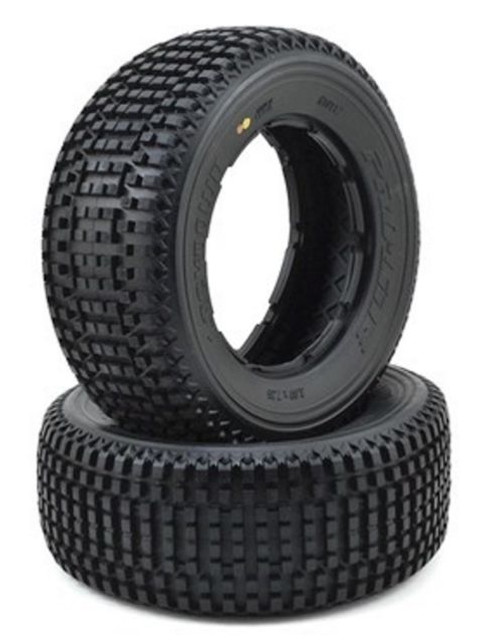 LockDown X2 (Medium)  10117-002 Off-Road Tires (2)