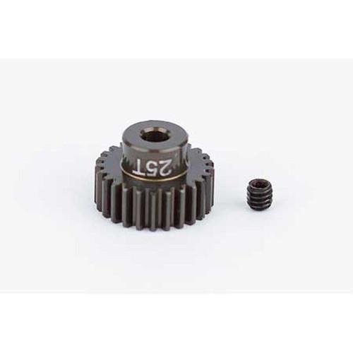 ASC1343 -- 48P Team Associated FT Aluminum Pinion Gear, 1/8 shaft