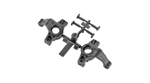AX31110 Steering Knuckle Set Yeti (AXIC3110)