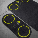 workout mat small