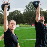 Functional Training 101: What Is Functional Fitness?