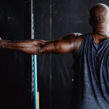 Stretches and Simple Exercises to Improve Posture