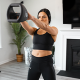 Creative Kettlebell Exercises to Liven Up Your Workout