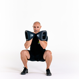 How to Build a Kettlebell Workout for Beginners