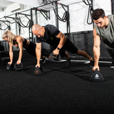 Proper Form and Principles of Human Movement When Exercising