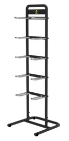 YBELL VERTICAL RACK