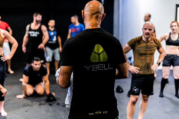 YBELL MASTER TRAINER COURSE