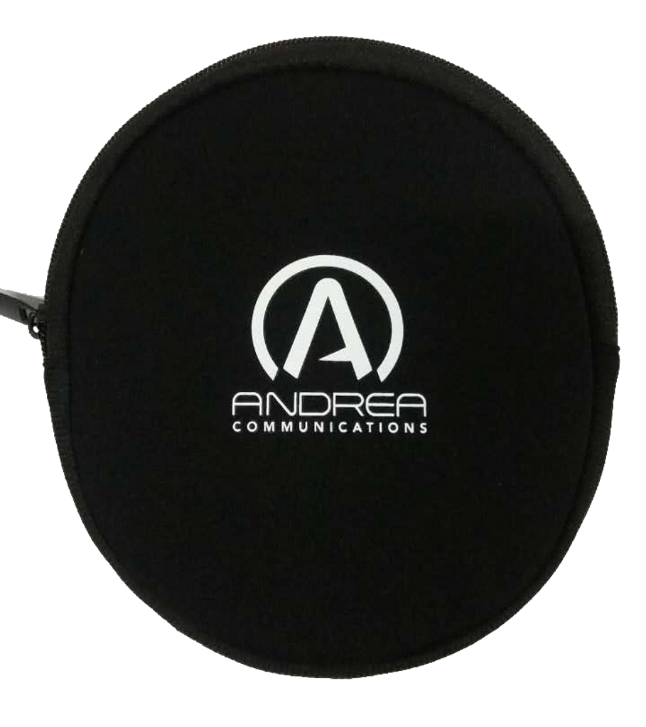 Headset Carry Case
