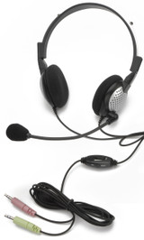 NC-185 VM On-Ear Stereo PC Headset