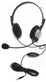 NC-185M On-Ear Stereo Headset