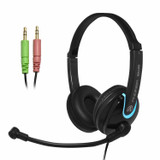 EDU-255 On Ear Stereo PC Headset