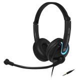 EDU-255M On-Ear Stereo Mobile Headset