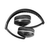 BT-875 Headphones - Collapsed