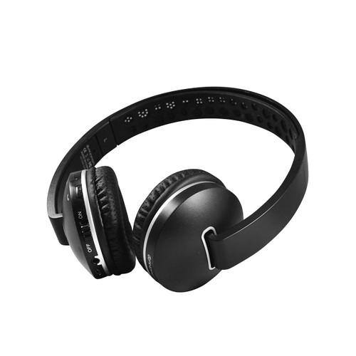 BT-875 Headphones - Bottom