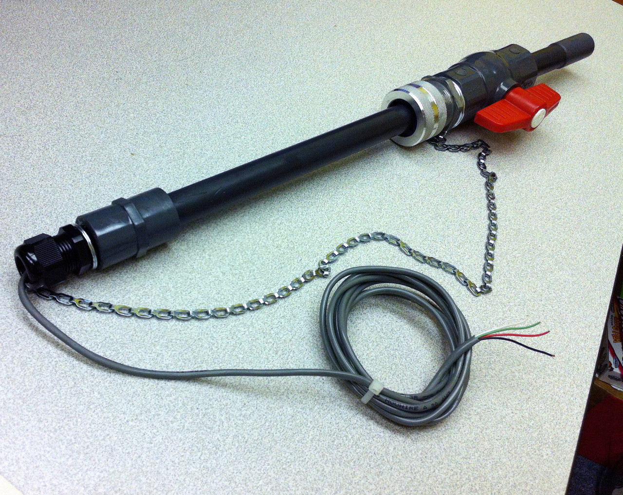 Tower Conductivity Replacement Probes