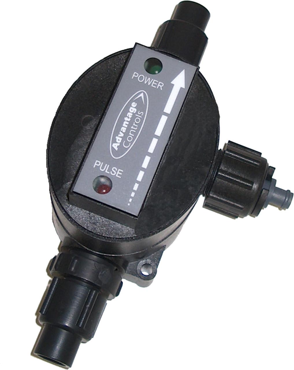 Paddlewheel Flow Meter