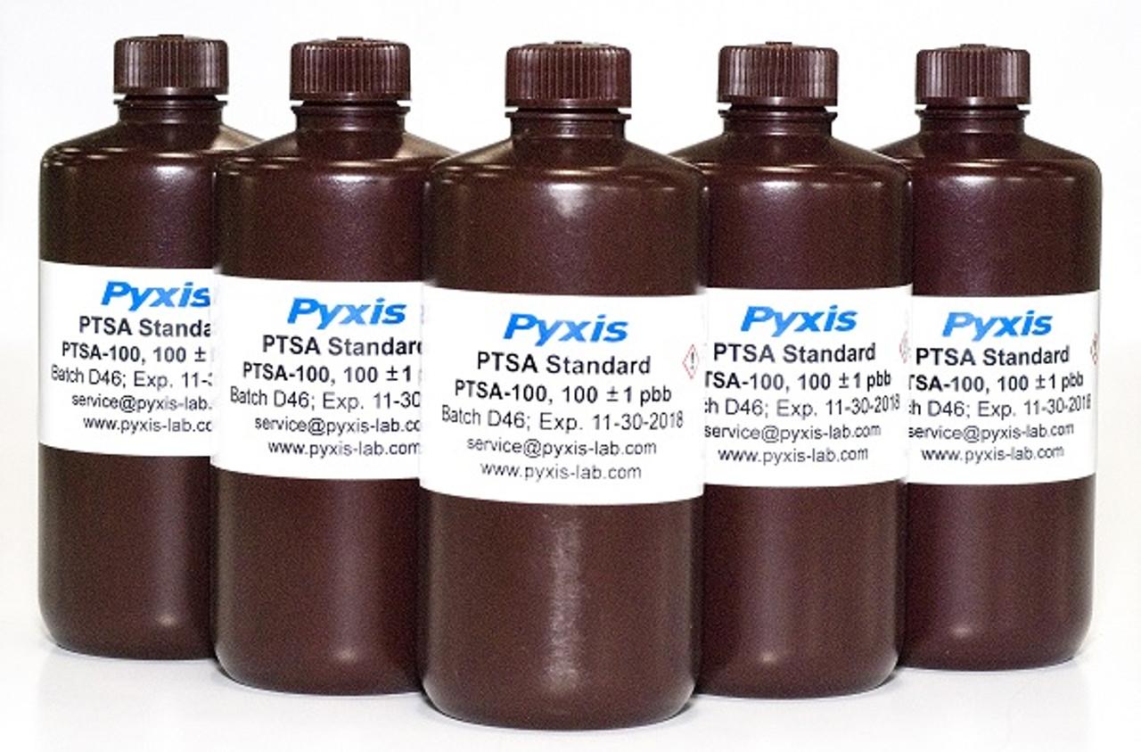 Fluorometer Parts (Dipper/Pyxis)