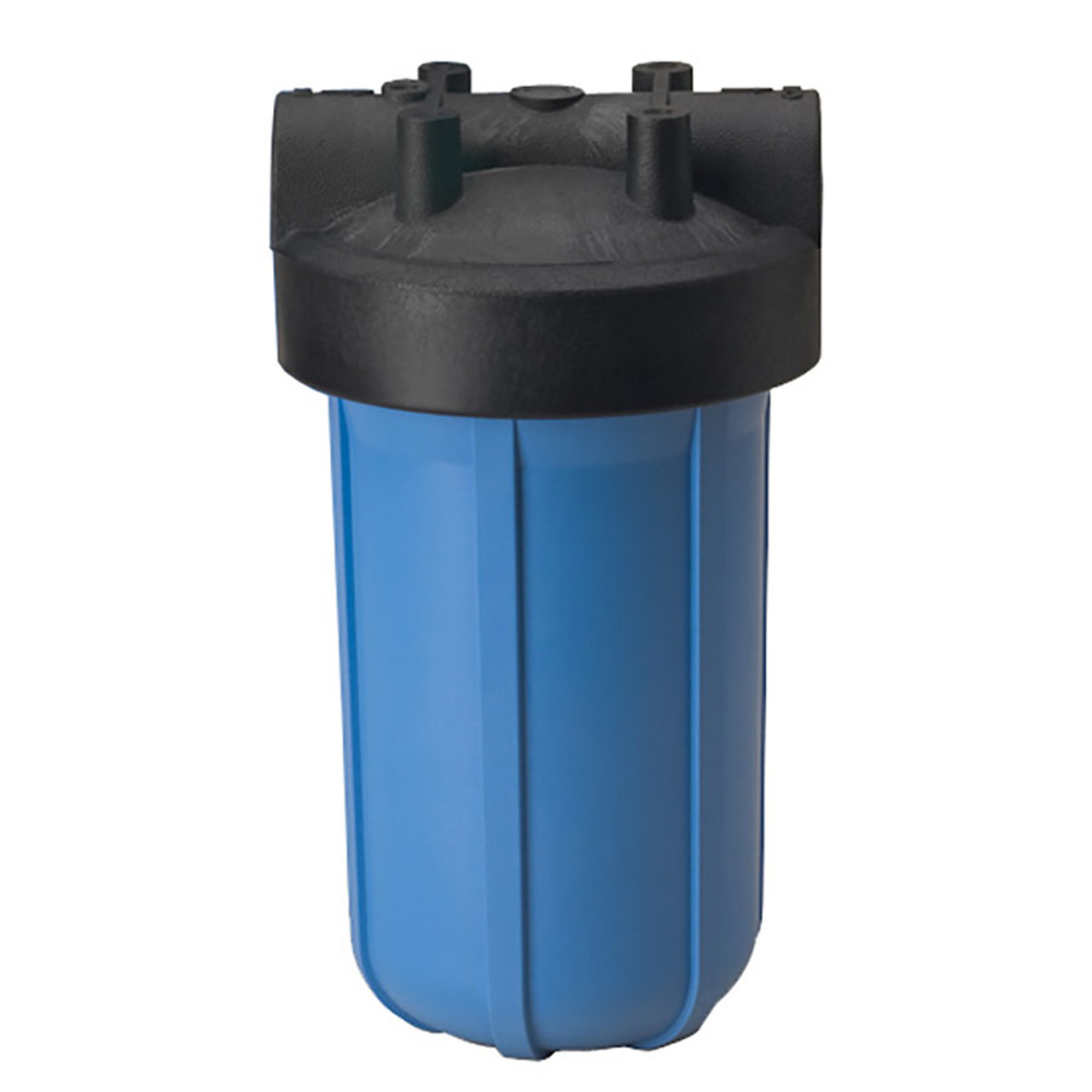 """4.5"""" O.D. Filter Housing 100F and 90 PSI Max"""