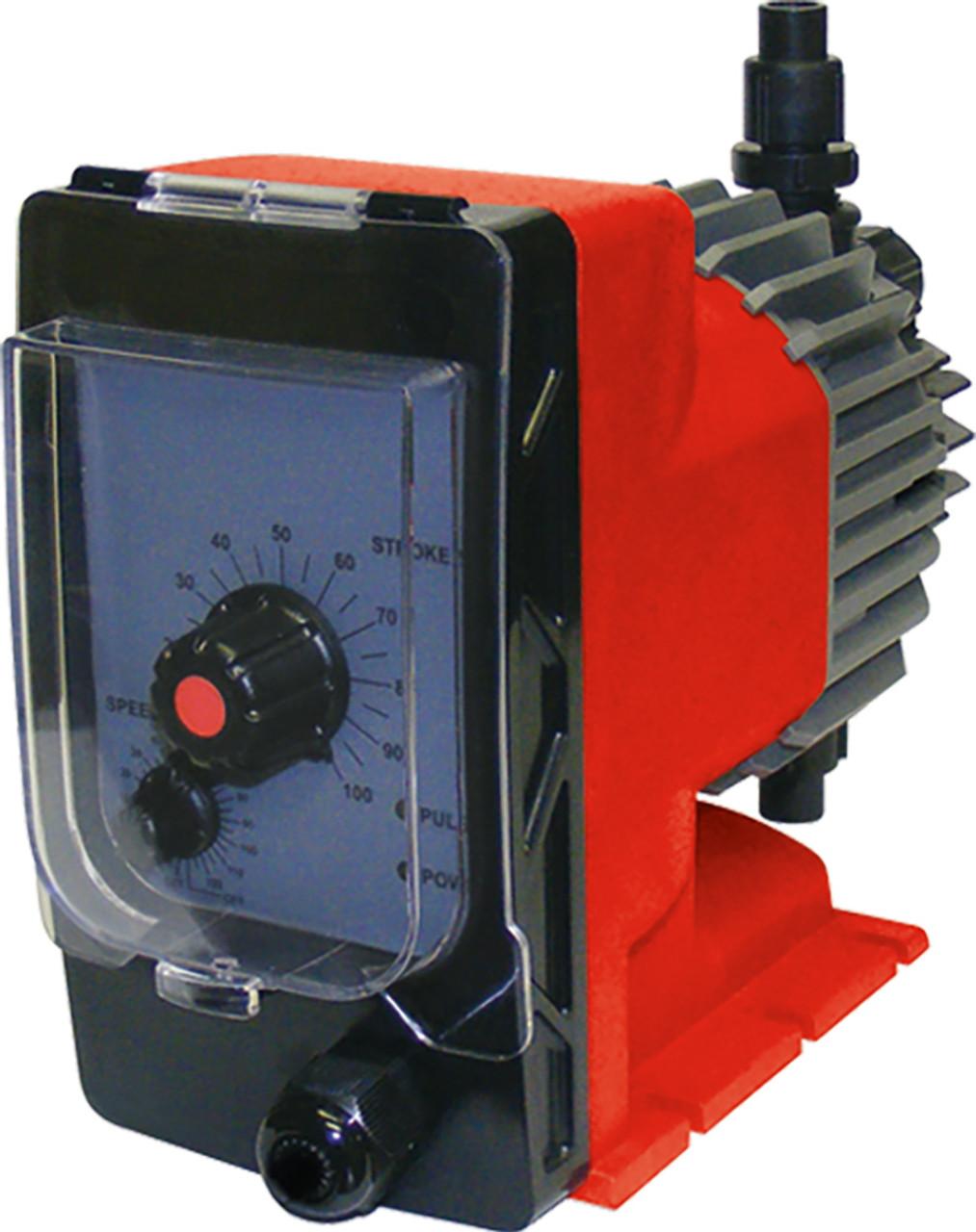 Series B Pump