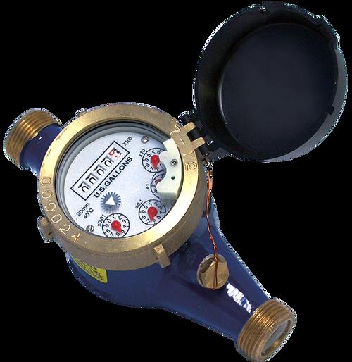 Contacting Head Water Meters