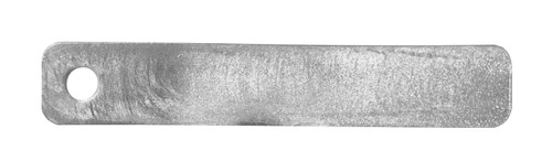 Nickel Corrosion Coupon