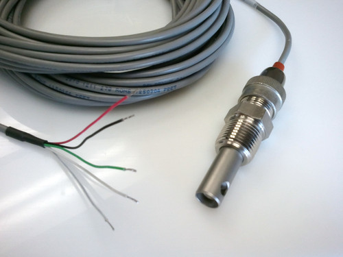 Boiler Conductivity Replacement Probes