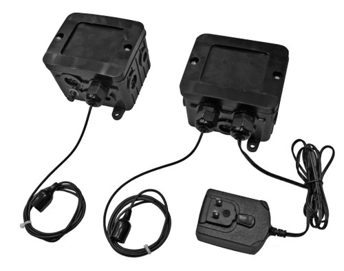 RTP-3 / RTP-4 Transmitters