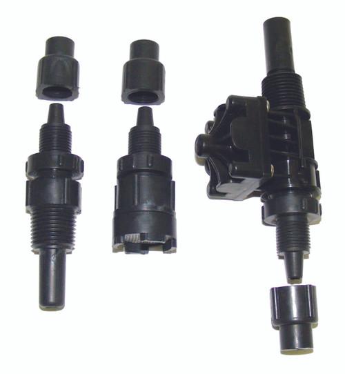 Pump Individual Assemblies
