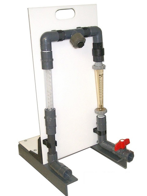 Polymer Feed Stands