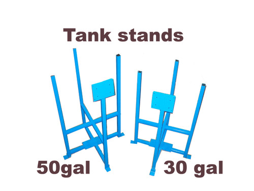 APT Tank Stand Packages
