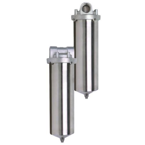 "Hot Water 2.5"" Filter Housings"