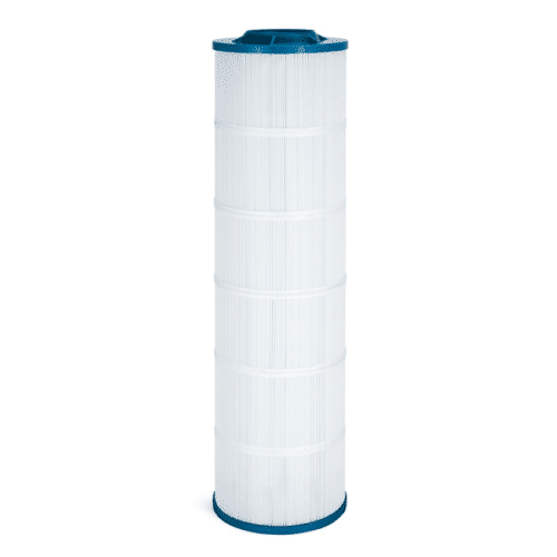 HSC Series Pleated Jumbo Cartridges for Sciclone, HSBJ and HBCJ, Max Temp 140°F