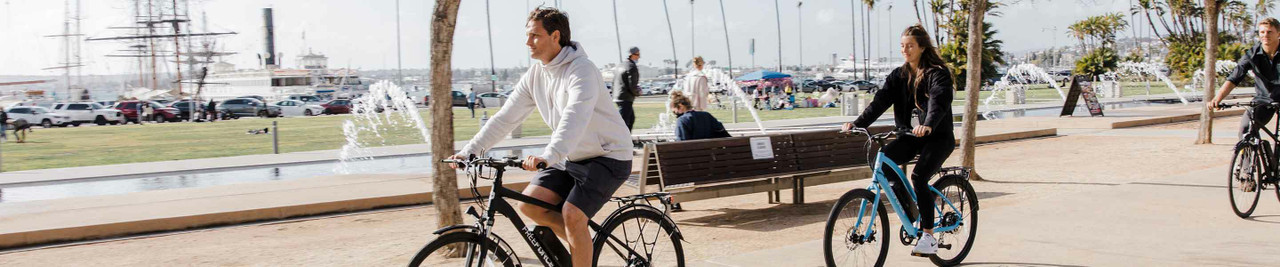 Shop All Electric Bikes