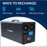 Ultralite 1500 Portable Power Station