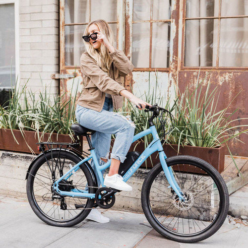 Electric Beach Cruisers: The New Must-Have for Summer!