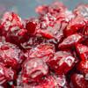 Dark Chocolate Covered Dried Cherries