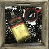Tray of Jamaican Blue Mountain Blend Coffee