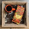 Tray of Autumn Spice Coffee