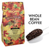 Scoop of Wisconsin Harvest Blend Coffee 8 oz. Wholebean