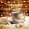 Mistletoe Mocha Coffee