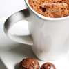 Salted Caramel Truffle Gourmet Hot Cocoa Drink