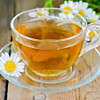 Cup of Harney & Sons Egyptian Chamomile