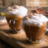 Bourbon Vanilla Cream Coffee