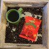 Candy Cane Coffee Full-Pot Bag