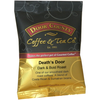 Deaths Door Coffee Full-Pot Bag