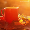 Mug of Wisconsin Harvest Blend Coffee