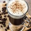 Irish Creme Flavored Coffee